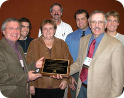 2006 Spencer Award